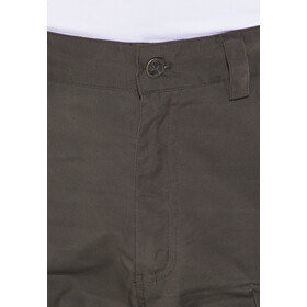 Fjällräven Barents Pro Pantalones Hombre, dark olive/black
